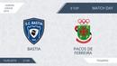 AFL19. Europa League. Day 9. Bastia - Pacos.