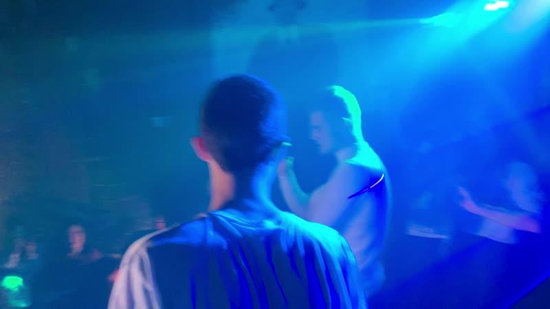El Mondegreen x I AM DANKO- Арабская ночь Live