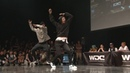 RUSH BALL vs Les Twins WDC 2019 FINAL HIPHOP WDC