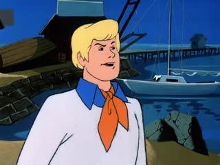 Scooby-Doo Where Are You! - S01E02 - A Clue for Scooby Doo (September 20, 1969)