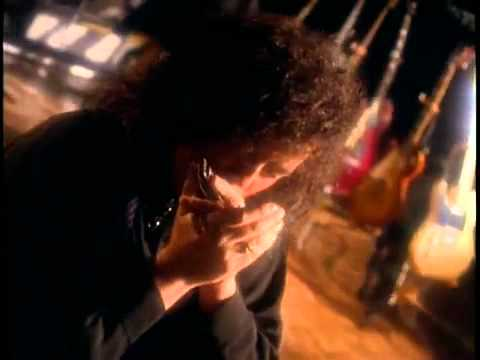 Coverdale Page Pride Joy Official Video