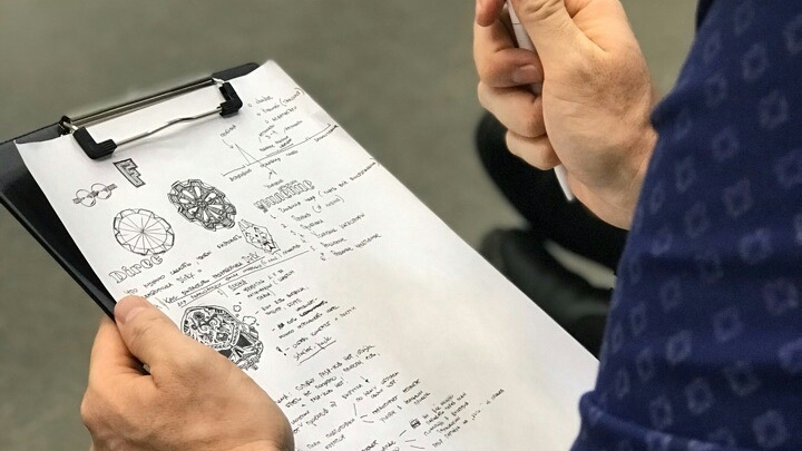 DIRECTUM | Тесты визуальной регрессии. Перезагрузка