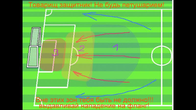 Минибатл по Goal 3. ectoPower Bender vs lenin1st mafuta