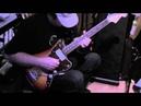 Swingin' on Fender Jazzmaster -- Limehouse Blues