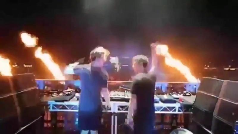 DJ EBAN ДИДЖЕЙ ЕБАН