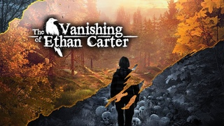 THE VANISHING OF ETHAN CARTER 🔍 Сверхъестественный детектив