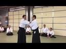 Instructors Intensive 2018 by Kashiwaya Sensei