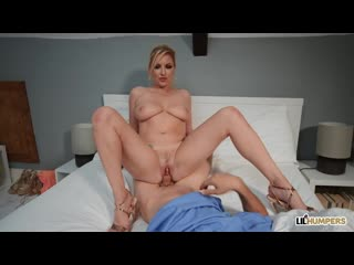Georgie Lyall - The Lil Freak Under The Sheets - Porno, All Sex