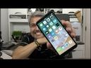 IPhone X la mejor replica Clone se pasaron UNBOXING