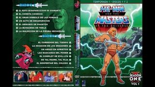 He-Man y los Amos del Universo-Cap 20-El alba del dragon