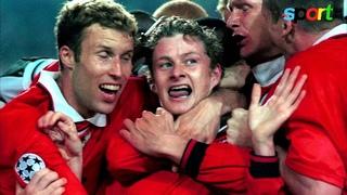 Лучшие джокеры в истории английского футбола