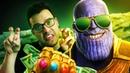 Não gaste seu dinheiro com Vingadores: Ultimato estendido