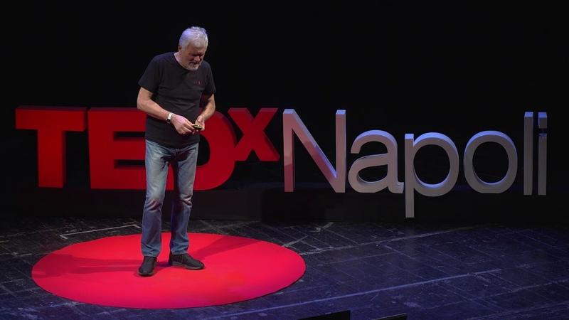 Il fascino discreto della colonna sonora Fabio Frizzi TEDxNapoli