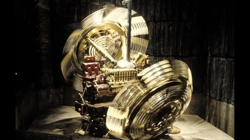Все в шоке Чудоковатый ученый в домашних условиях изобрел машину времени