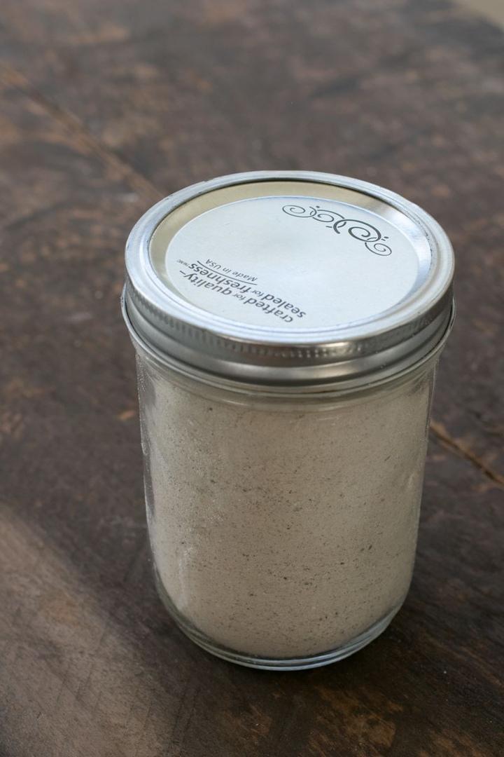 Натуральный и полезный усилитель вкуса: домашняя приправа из грибов шиитаке
