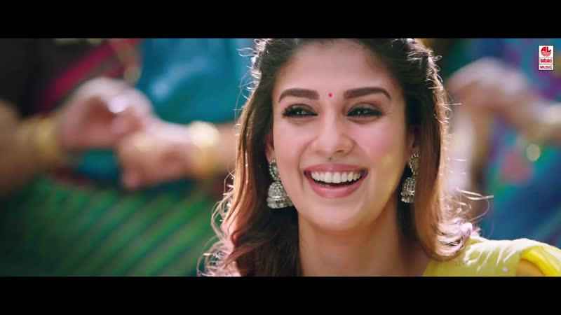 Danga Danga Full Video Song ¦ Viswasam Video Songs ¦ Ajith Kumar, Nayanthara ¦ D.Imman ¦ Siva