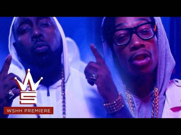 Trae Tha Truth 1 Up feat Wiz Khalifa Lil Boss