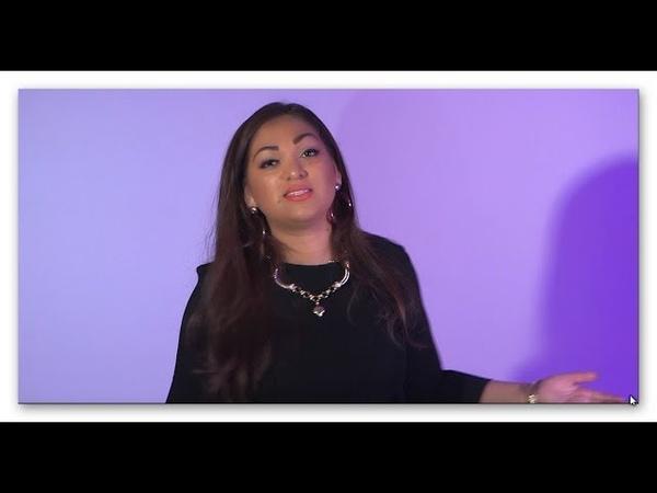 Lejla Rátyijicá Official ZGStudio video