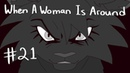 【When A Woman Is Around (Hollyleaf, Warriors) MAP | Part 21】