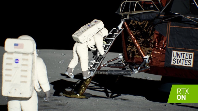 Celebrating the 50th Anniversary of Apollo 11's Moon Landing with Commentary from Buzz Aldrin