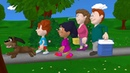 Young Epilepsy KS1 e learning video Ben and Sunita's Big Day Out