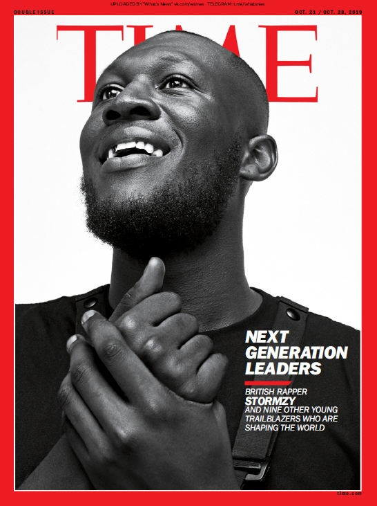 Time International - 21.10.2019