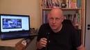 Ignaz Bearth hat live aus Sulden von Protestaktion berichtet Mord in Frankfurt ICE