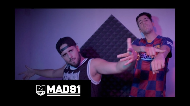 El Chico Erre x Subze High Level prod Neim Beats · VÍDEO OFICIAL 🔊🎬🆕🔥