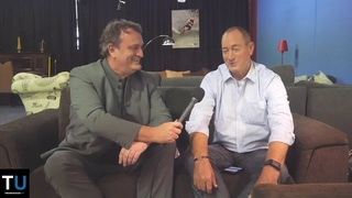 Interview with Senator Anning in Wake of New Zealand Massacre | The Report From Tiger Mountain