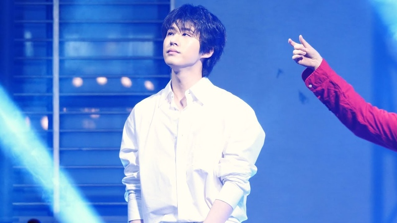 20190515 명지대학교 인문캠퍼스 축제 대동제 명월야화 (Myongji University Festival) | iKON (아이콘) B.I (비아5