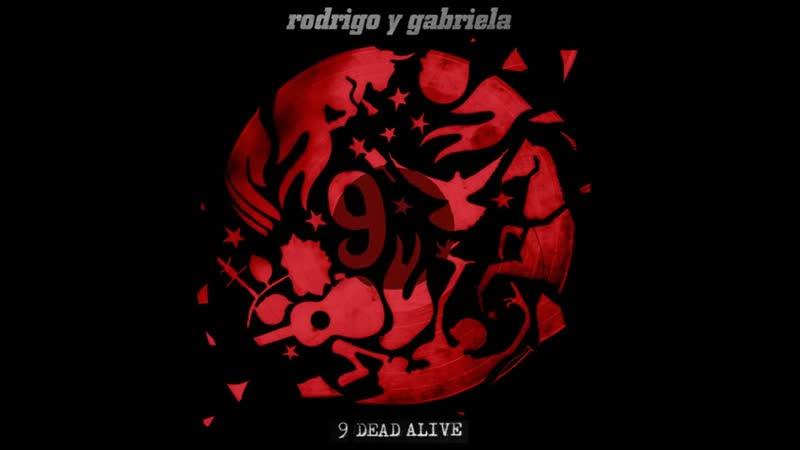 Rodrigo y Gabriela - La Salle des pas perdus