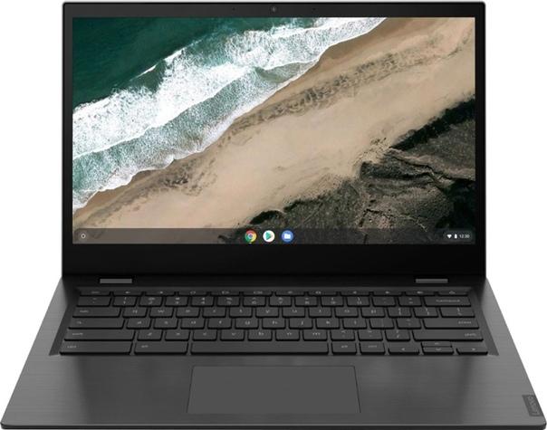 Ноутбук Lenovo Chromebook S345 использует процессор AMD