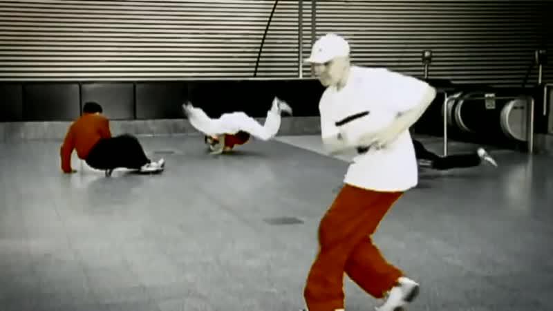 Bomfunk MC`s - Freestyler (Video Original Version)
