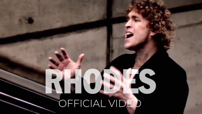 RHODES This Shouldn't Work Official Video