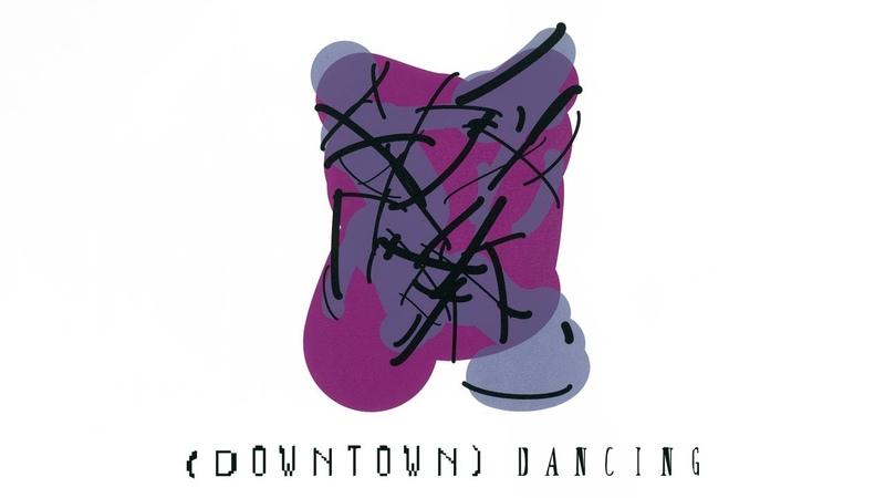 YACHT — (Downtown) Dancing