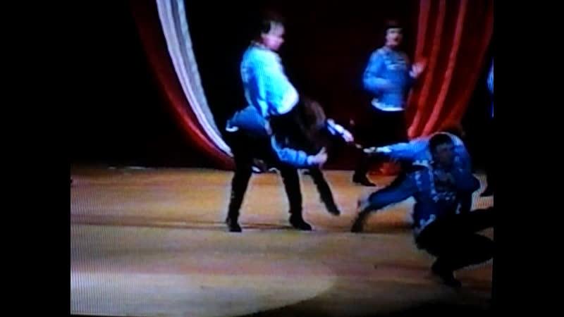Привет с 20 Века Танцы моей молодости в составе анс танца Шахтёрский огонёк Венгрия Щегловский Жених
