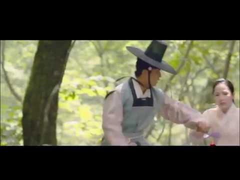 7일의 왕비 이역 연우진 X 신채경 박민영 MV Hands