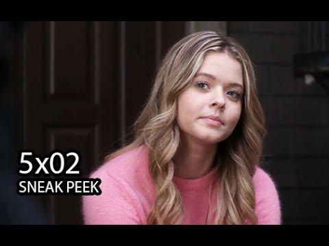Pretty Little Liars 5x02 Sneak Peek 3 Whirly Girl Season 5 Episode 2