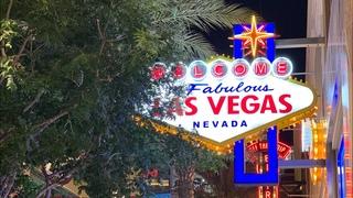 Лас Вегас 🍀 Экспресс отпуск за сутки