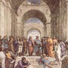 Теология, философия и история