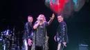Дискотека 90-х Наталия Гулькина концерт Брянск 6.03.2020