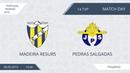 AFL19 Portugal Primera Day 14 Madeira Resurs Pedras Salgadas