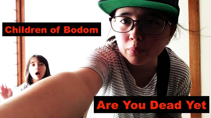 Rocksmith - Children of Bodom - Are You Dead Yet? (Cover)