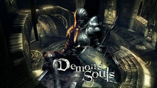 Demon's Souls: Part 8 - Shrine Of Storms|Adjudicator|Old Hero|Storm King|No Commentary|