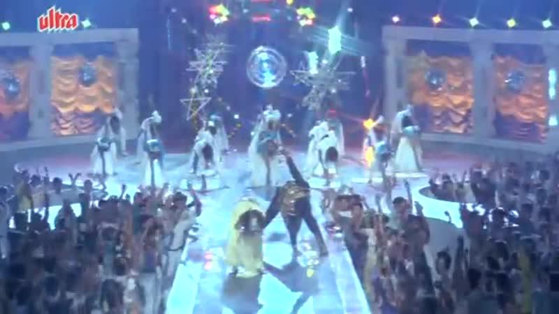 Yeke Yema Yeke Yama - Танцор/ Dancer (1991)