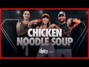 Chicken Noodle Soup - j-hope ft. Becky G | FitDance SWAG (Official Choreography)