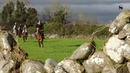 Hunting Clinic in Ireland with Cooper's Hill Equine