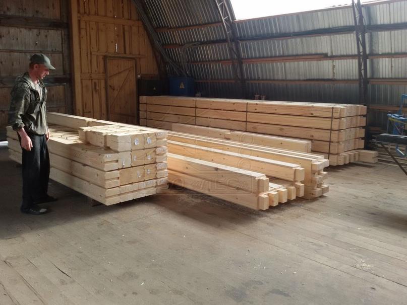 Кейс: Деревянное строительство. Как привести клиентов на 17 млн.руб и загрузить производство, изображение №1