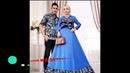 Inspirasi Baju Batik Couple Gamis Remaja Model Terbaru 2019