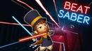 SMUG DANCIN' In Beat Saber Dancin Krono Remix